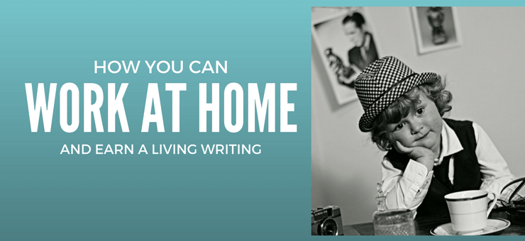 Work from Home Jobs: How to Start Writing Online