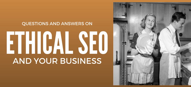 Ethical SEO Service. Your Pathway to SEO Success