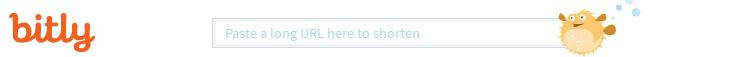 Shorten URL for Social Media
