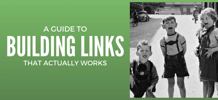 How to Build Powerful Internal Links for your Site