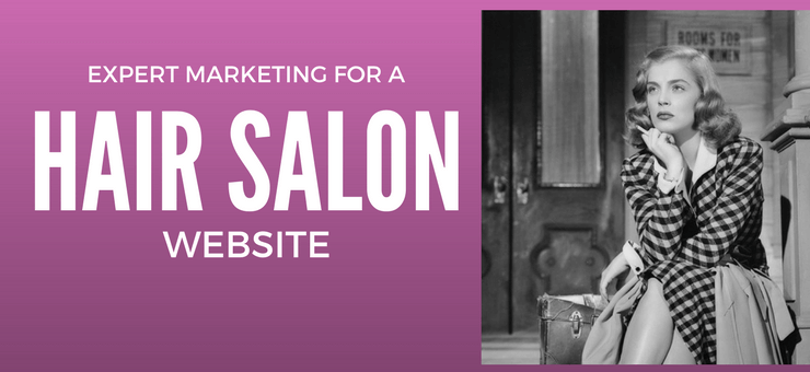 Hair Salon SEO and Web Marketing Guide