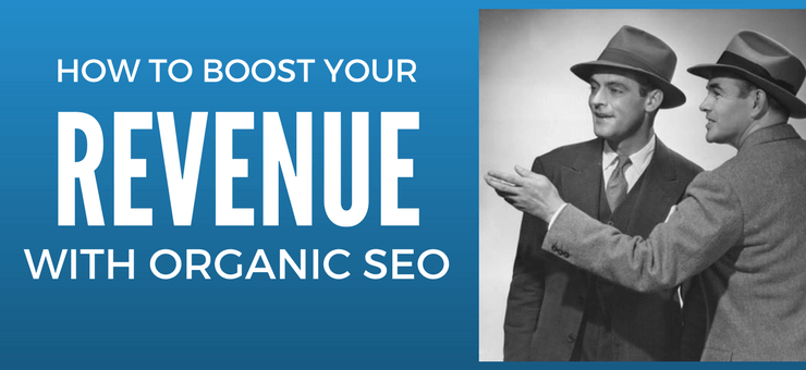 How to Build Relationships and Boost Revenue with SEO