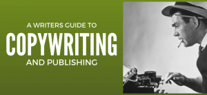 Writing - The Big Guide to Publishing and Copyright