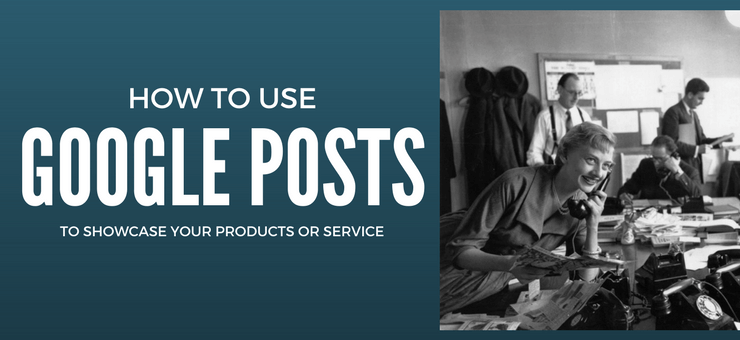 How to Create Google Posts - Featured Image