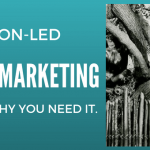 Mission-led Content Marketing: What it is, Why You Need it.