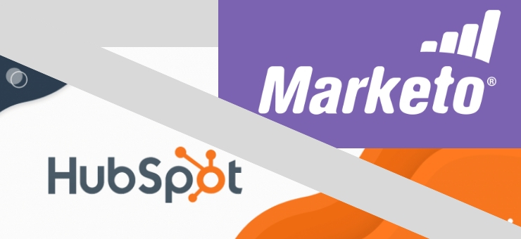 Hubspot And Marketo