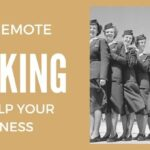How Remote Working can Help your Business