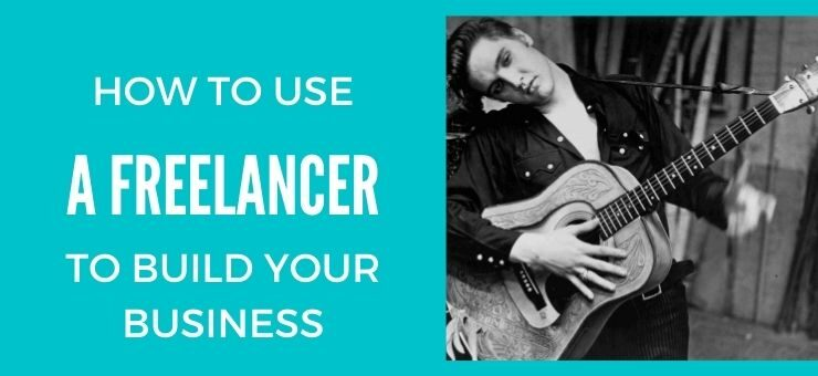 A Guide for Building an Online Business Using Freelancers